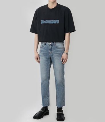 SCENERITY More T-Shirts Cotton Short Sleeves T-Shirts 3