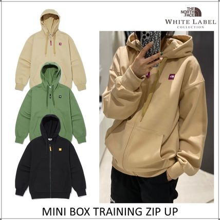 THE NORTH FACE WHITE LABEL Unisex Jackets