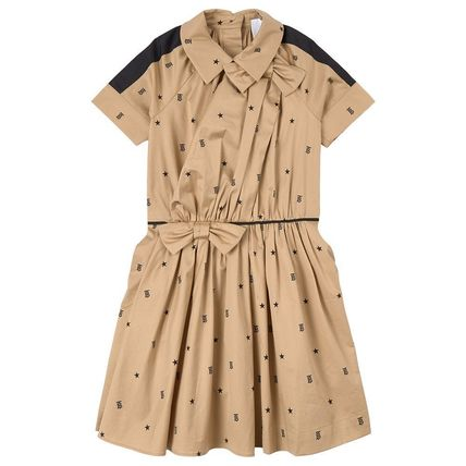 Burberry Kids Girl Dresses