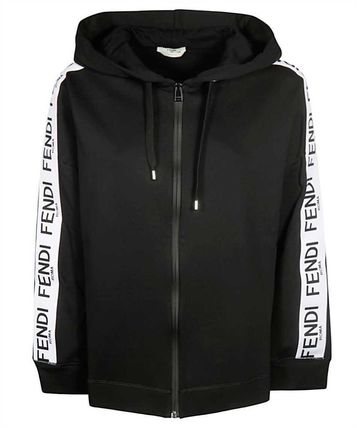 FENDI Hoodies & Sweatshirts