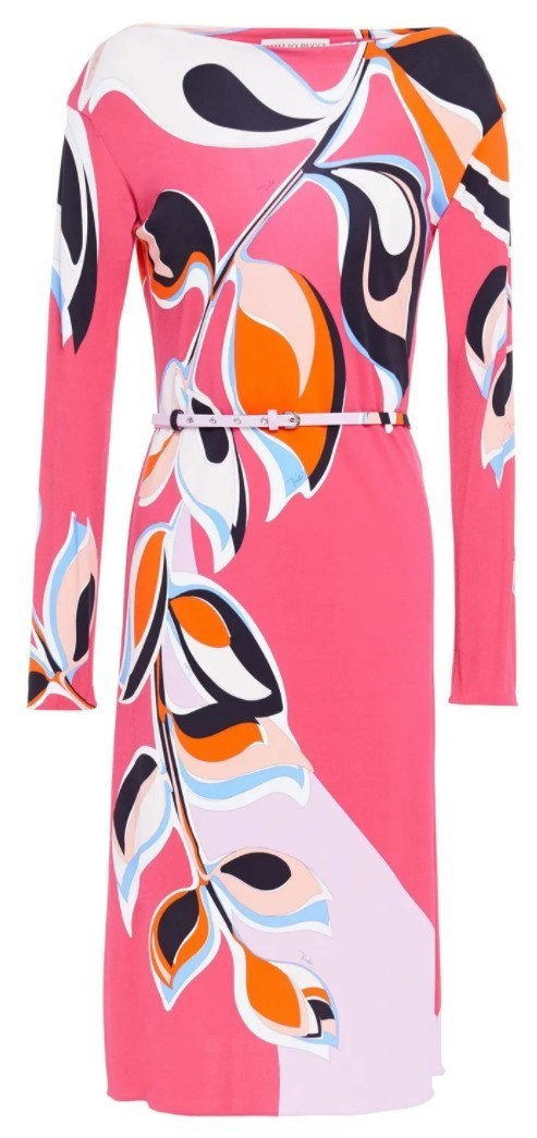 shop emilio pucci clothing