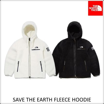 THE NORTH FACE Unisex Shearling Jackets