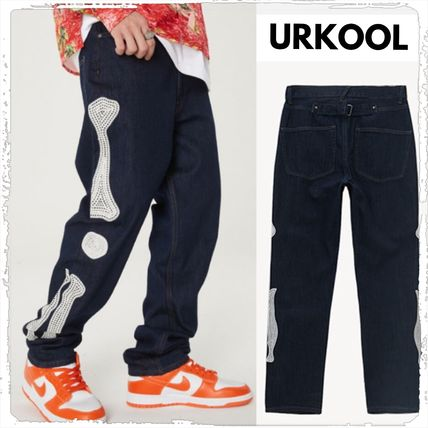 URKOOL More Jeans Jeans