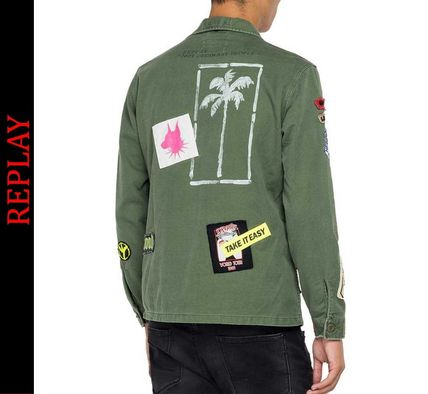 REPLAY Jackets