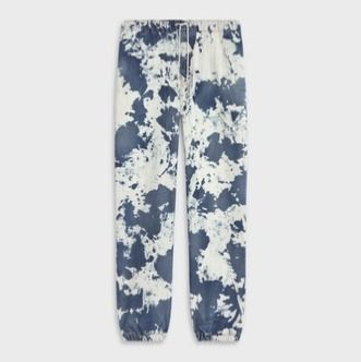 CELINE Slim Jeans In Bleached Denim