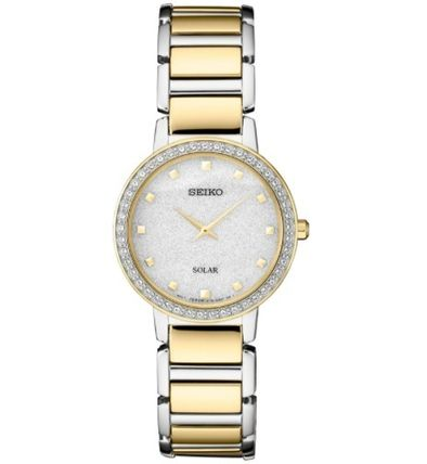 Round Party Style Stainless Elegant Style Analog Watches