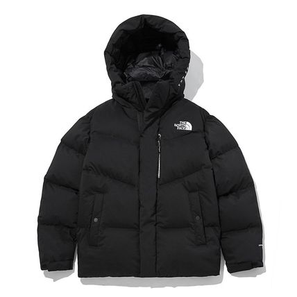 THE NORTH FACE FREE MOVE Down Jackets