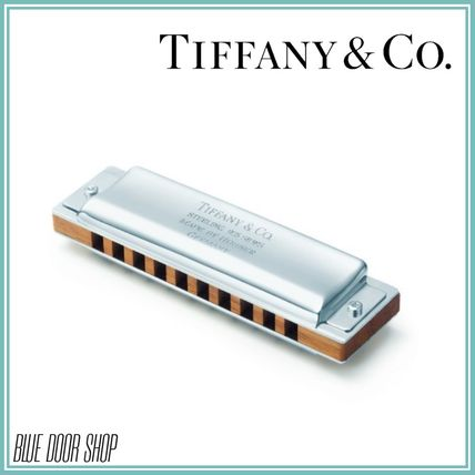 Tiffany & Co Unisex Movies, Music & Video Games