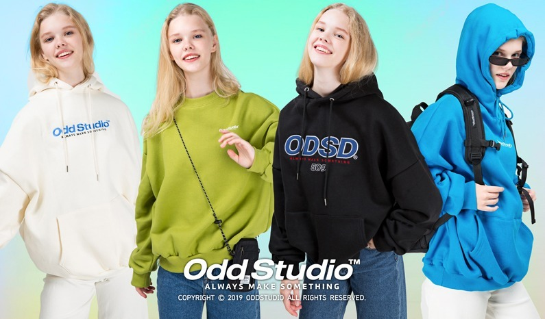 shop odd studio clothing
