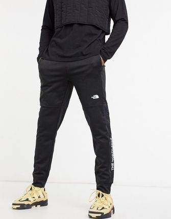 THE NORTH FACE Plain Logo Joggers & Sweatpants