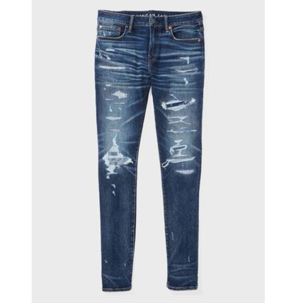 American Eagle Outfitters More Jeans Plain Jeans 2
