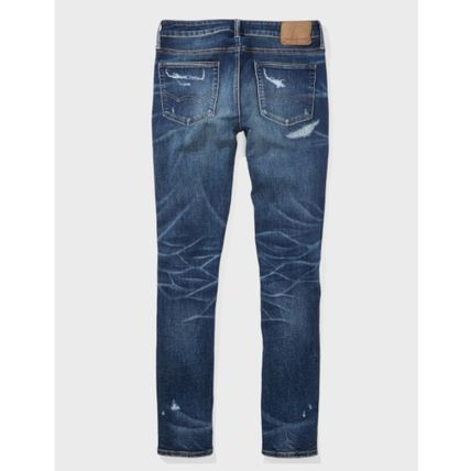 American Eagle Outfitters More Jeans Plain Jeans 3
