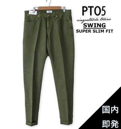 PT01 Tapered Pants Tapered Pants