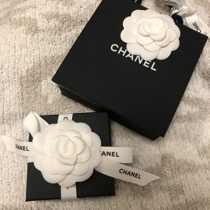 CHANEL ICON Costume Jewelry Casual Style Party Style Elegant Style