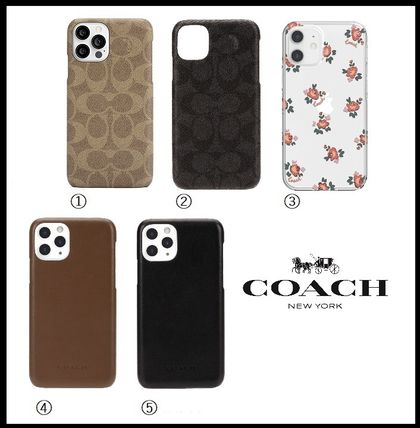 Coach iPhone 11 Pro iPhone 11 Pro Max iPhone 11 Smart Phone Cases