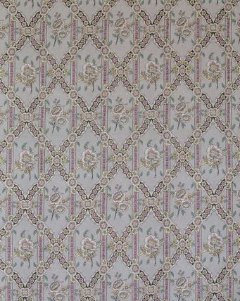 Antoinette Poisson Handcraft Fabric