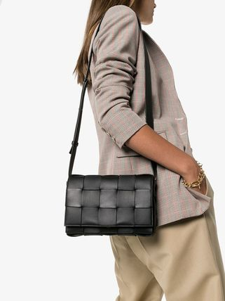 BOTTEGA VENETA CASSETTE Shoulder Bags