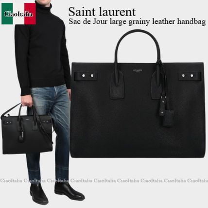 Saint Laurent SAC DE JOUR Business & Briefcases