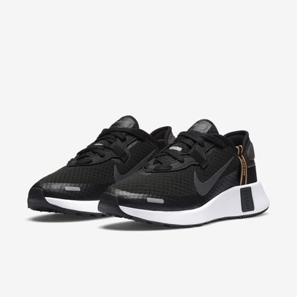 Nike Rubber Sole Casual Style Street Style Low-Top Sneakers