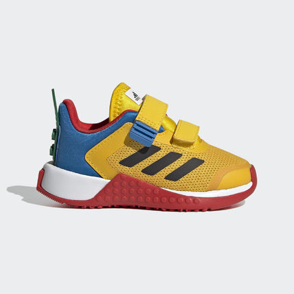 adidas Street Style Collaboration Baby Girl Shoes