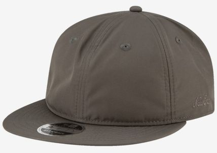FEAR OF GOD ESSENTIALS Unisex Street Style Caps