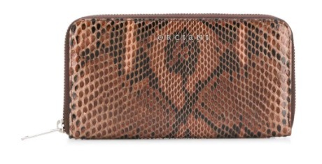 shop orciani wallets & card holders