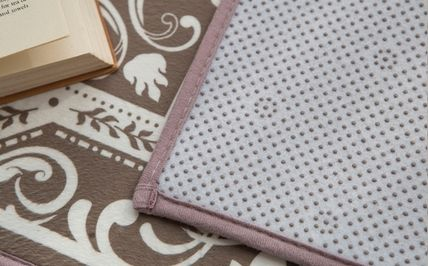 Street Style Collaboration Bath Mats & Rugs