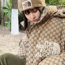 GUCCI Unisex Street Style Collaboration Knit Hats