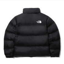 THE NORTH FACE Nuptse Unisex Down Jackets