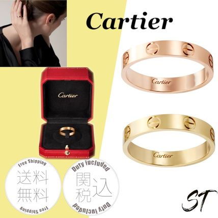 Formal Style  Casual Style Street Style Party Style 18K Gold