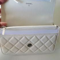 CHANEL Shoulder Bags Casual Style Calfskin 2WAY 3WAY Chain Plain Party Style 6