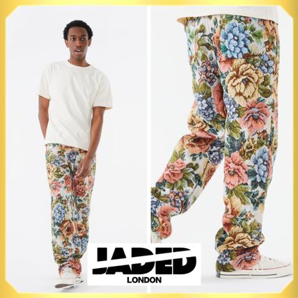 JADED LONDON More Jeans Street Style Jeans