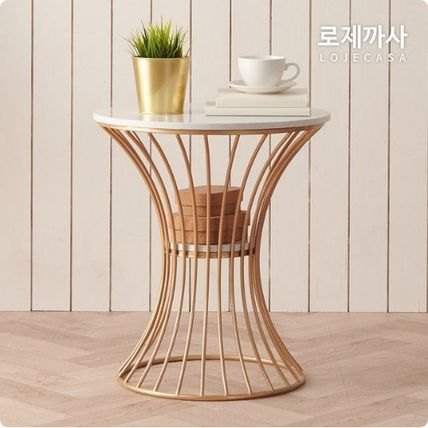 Gold Furniture Consoles Coffee Tables Night Stands