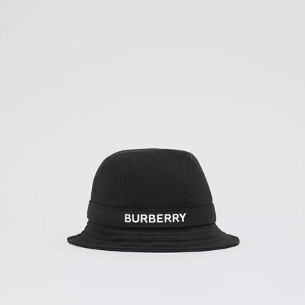 Burberry Unisex Wide-brimmed Hats
