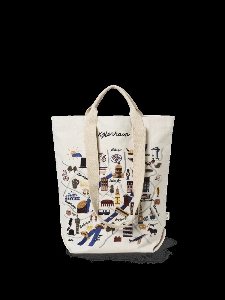 shop ferm living bags