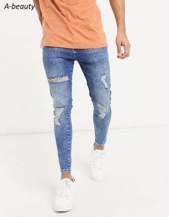 SikSilk More Jeans Jeans 2