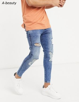 SikSilk More Jeans Jeans 3