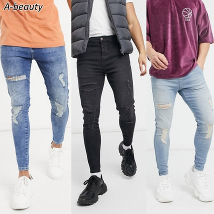 SikSilk More Jeans Jeans