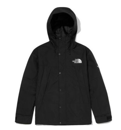 THE NORTH FACE WHITE LABEL Logo Unisex Jackets