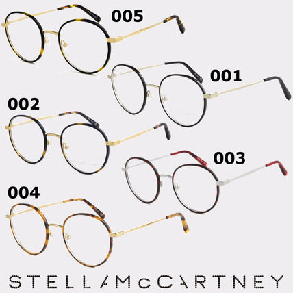 Stella McCartney Unisex Eyeglasses