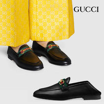 GUCCI Casual Style Unisex Street Style Party Style Office Style
