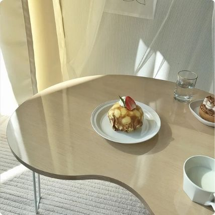 ECCO DE ECCO Table & Chair Consoles Coffee Tables Night Stands Table & Chair 3