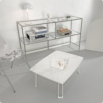 ECCO DE ECCO Consoles Coffee Tables Night Stands Table & Chair