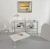 ECCO DE ECCO Table & Chair Consoles Coffee Tables Night Stands Table & Chair 7