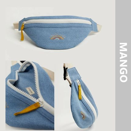 MANGO Street Style Baby Boy Accessories