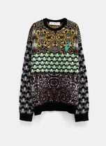 Off-White Sweaters Street Style Sweaters 4
