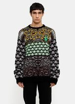 Off-White Sweaters Street Style Sweaters 7