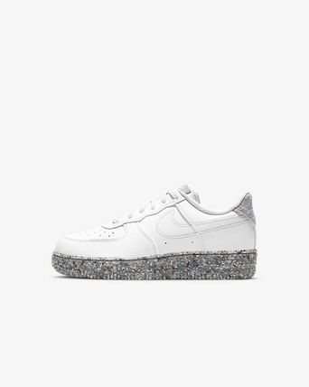 Nike AIR FORCE 1 Kids Girl Sneakers