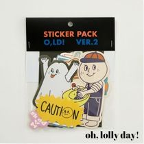 oh lolly day Stationery