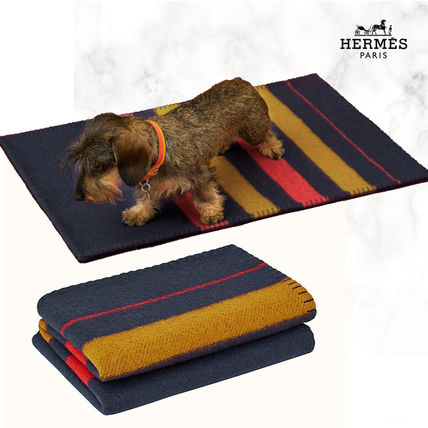 HERMES Unisex Blankets & Quilts